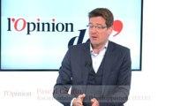 Pascal Canfin (EELV) - Elections britanniques : « Le Royaume est-il encore uni ? »