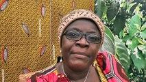 Massandje Toure-Litse DG CCC SARA 2015 : Remettre le café à l'ordre du jour en Côte d'Ivoire