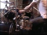 Scott Campbell - How To Play The 'Ruin Drum Fill' By Lamb Of God 2007 - Chris Adler LOG