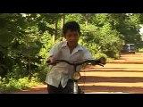 Liliane Fonds helpt kinderen met een handicap in ontwikkelingslanden: Bun Thoeun uit Cambodja (1)