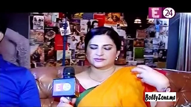 Maa-Bete Ka Anokha Pyaar!! - Dilli Wali Thakur Gurls - 11th May 2015