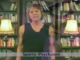 Sports Psychology: Visualization-Performance Coaching Tips for Sports