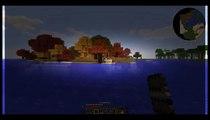 gocminecraft ○ Cùng Chơi Minecraft Hexxit Mods Với Trung Tô