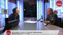 Yves Lelievre , invité de l'économie de Nicolas Pierron (11.05.15)