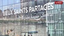 Chrétiens, juifs et musulmans réunis dans les mêmes lieux