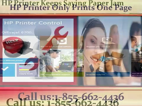 Tech Support- #HP Printer #1855 662 4436 Printer technical support phone number