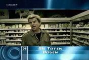 Böhse Onkelz - Echo 2003 National - Rock/Pop