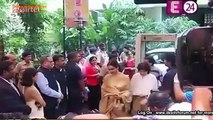 Rekha-Amitabh Phir Aaye Aamne-Samne !