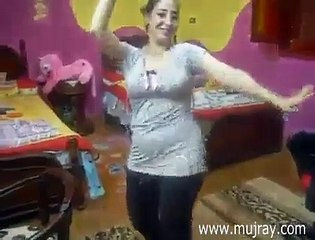 Arabic Girls in Hostel room Mujra Dance