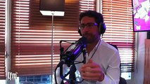 120 minutes avec Vincent Veillon et Vincent Kucholl sur LFM