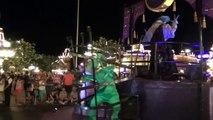 It's Good to Be Bad Villainous Celebration Pre-Parade, Magic Kingdom - Rock Your Disney Side