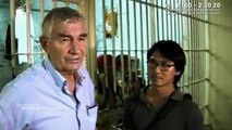 Philippinen - Kinder hinter Gittern