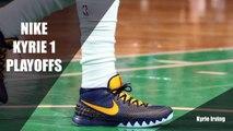 Le Top 10 des chaussures des stars pour les Playoffs 2015