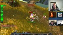 World of warcraft Swifty Epic Macro & Q&A (WoW Gameplay/Commentary)