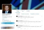 İngiltere Başbakanı Yeni Kabineyi Twıtter'dan Açıkladı