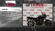 Annonce Occasion Yamaha XJR 1300