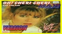 1982-Karen Cheryl - Oh cheri cherie (maxi)