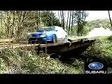 Travis Pastrana: Rally Car Sensation