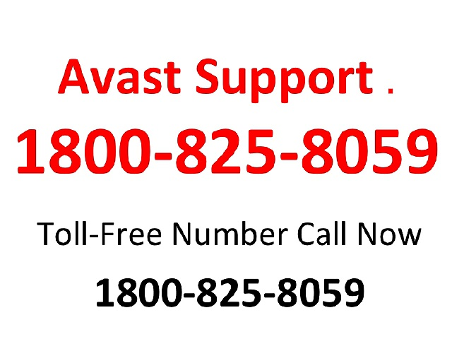 1800-825-8059 AVAST SUPPORT NUMBER,AVAST SUPPORT,
