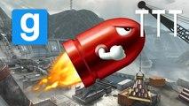 GMod: TTT - Mighty Missile