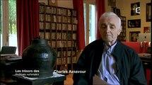 Les Archives Nationales / Charles Aznavour