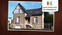 A vendre - Maison/villa - BELLE ISLE EN TERRE (22810) - 7 pièces - 115m²