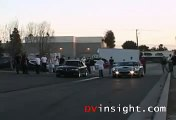 Street Racing - Ferrari 550 vs BMW M3 Supercharged