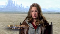 "Tomorrowland - Featurette ""What Is Tomorrowland"" [Full HD] (Disney / Britt Robertson, George Clooney, Hugh Laurie)"