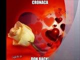 DON BACKY - Cronaca