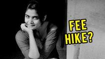 Jay Malhar's Banu (Esha Keskar) Demands Huge Amount For Her First Commercial! - Marathi News