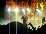 Disturbed Down With The Sickness Live Slipknot Mayhem 7/26/08 SA Tx. WATCH IN HIGH QUALITY