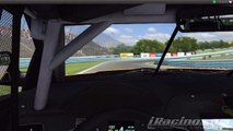 iRacing.com Cadillac CTS-VR Watkins Glen