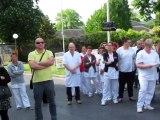 Clermont : Grève au CHI après l'agression de deux infirmières
