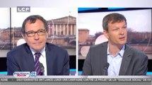 Politique Matin : La matinale du lundi 11 mai 2015