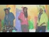 Alex, Luis Robi introduce 'Zee-Bow' dance craze