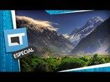 Canaltech na Nova Zelândia: série de reportagens especiais para você!