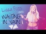 Luiza Possi - Waiting in Vain (Bob Marley) | LAB LP