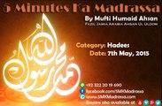 066 - 07.05.2015 - Hadees