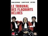 Tribunal des Flagrants Délires  - Julien Clerc - 2 fevrier 1981