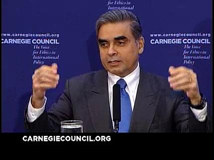 Kishore Mahbubani, New Asian Hemisphere: The Good News