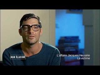 Non élucidé - L'affaire Jacques Heusèle