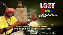 "Bless Eye - ""Sweet Pine"" (Lost Soca Riddim) (Antigua Carnival 2012)"