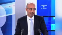 """Harlem Désir, invité de """"Internationales"""" sur RFI / TV5 MONDE / Le Monde"""