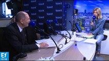 """Economie France/Cuba : """"Il y aura pas mal de choses à faire notamment dans l'infrastructure"""""""