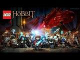 LEGO VideoGames - LEGO The Hobbit #4 Battaglia Tra Colossi