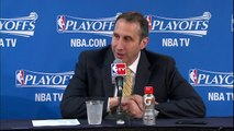 Cavaliers on Game 4 Victory _ Cavaliers vs Bulls _ Game 4 _ May 10, 2015 _ 2015 NBA Playoffs