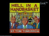 YearlyKos 2006 featuring Tom Tomorrow