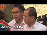 What PNoy told Mar on Mamasapano operation?