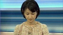 【女子アナ】橋下徹知事ブチ切れ、藤井彩子アナウンサー�