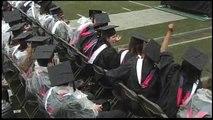 2012 Commencement Address by Penn President, Dr. Amy Gutmann